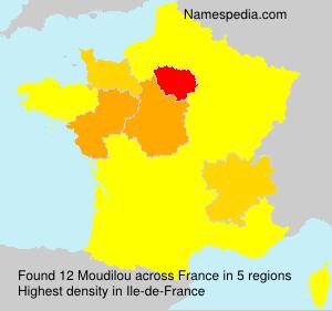 Moudilou