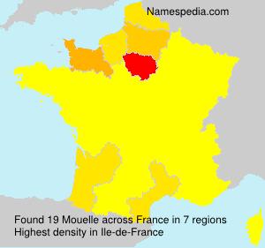 Mouelle