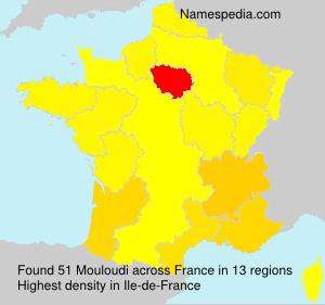 Mouloudi
