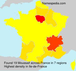 Moussaif
