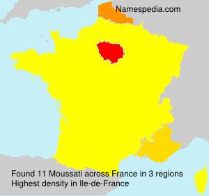 Moussati