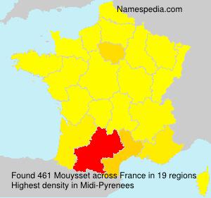 Mouysset