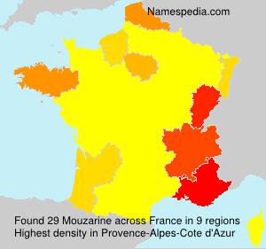 Mouzarine