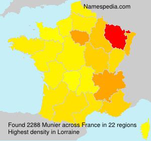 Munier