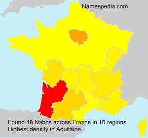 Nabos