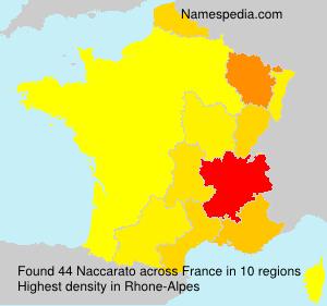 Naccarato