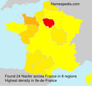 Nacfer