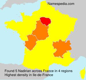 Nadirian
