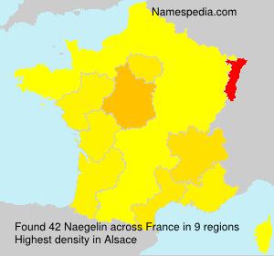 Naegelin
