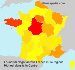 Nagot