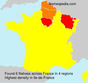Nahass