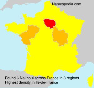 Nakhoul