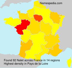 Nalet