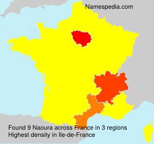 Naoura