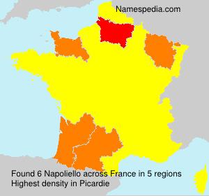 Napoliello