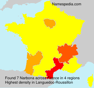 Narbona