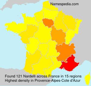 Nardelli - France