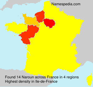 Naroun - France