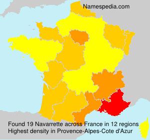Navarrette