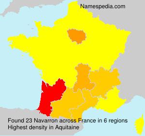 Navarron