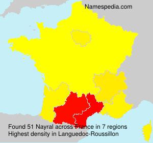 Nayral