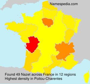 Nazet