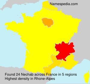 Nechab