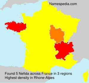 Nefida