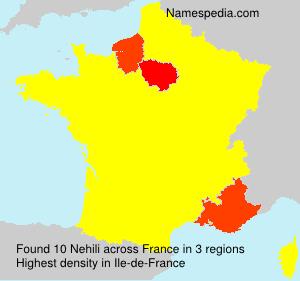 Nehili