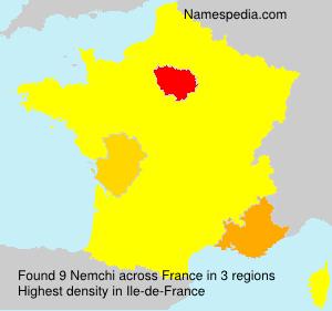 Nemchi
