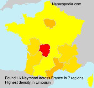 Neymond