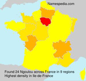 Ngoulou
