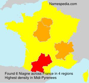 Niagne