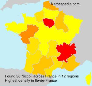 Niccoli