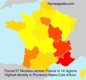 Nicolaou
