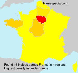 Nolbas