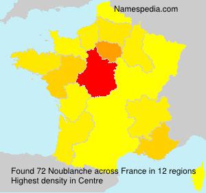 Noublanche