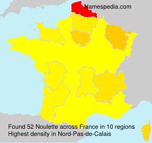 Noulette