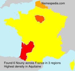 Nouny