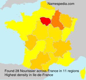 Nourissier