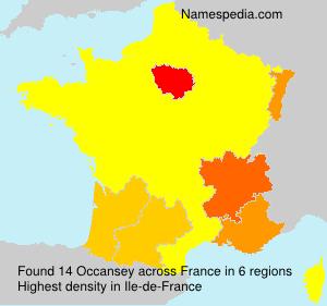 Occansey