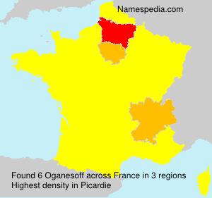 Oganesoff