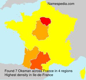 Oksman