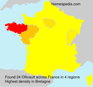Ollivault