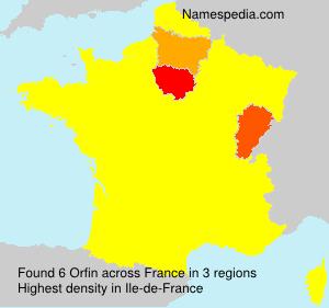 Orfin