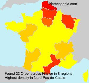 Orpel
