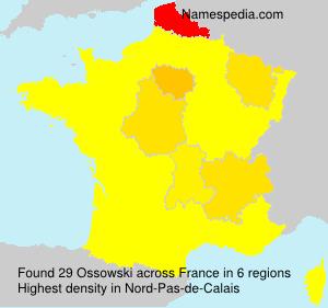 Ossowski