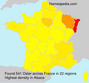 Oster - France