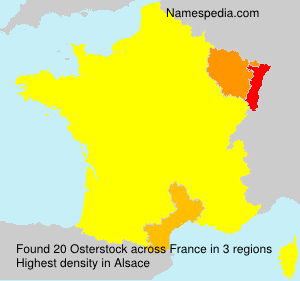 Osterstock
