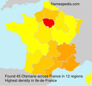 Otsmane